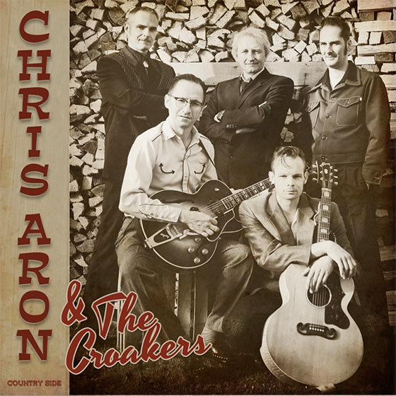 Chris Aron & the Croakers
